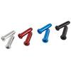 Red Cycling Products Endestykker Girkabel for gir og bremsekabler, 8 stk. Svart